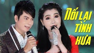 Nối Lại Tình Xưa - Hoàng Kim Long ft Trúc Hương   Nhạc Vàng Bolero Sôi Động Nghe Cực Đã MV HD
