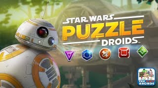 Star Wars: Puzzle Droids - Access BB-8