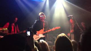 Jeff Lynne & Tom Petty & the Heartbreakers - Runaway (Merry Minstrel 4) @ the Troubadour