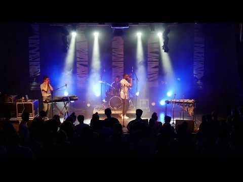 Youtube: Student Kay – Je Rêve | Concert à la Chapelle Argence, Troyes