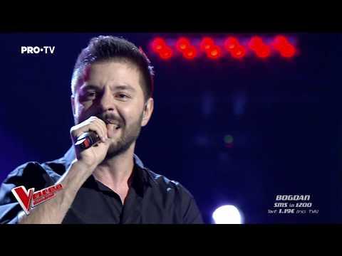 Bogdan Ioan - Să nu-mi iei niciodată dragostea | Live 2 | Vocea Romaniei 2018