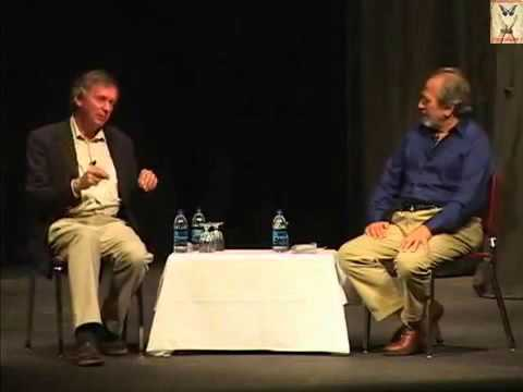 Rupert Sheldrake and Bruce Lipton: 2007,  A Quest Beyond the