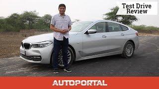 BMW 6GT Test Drive review -Autoportal
