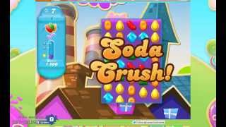 Игра Candy Crush Soda Saga в фейсбук | facebook