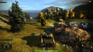 Мир танков Ремоделинг M4A3E8 Sherman/ World of Tanks Remodel