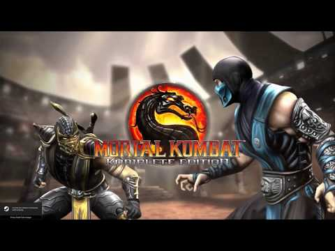 How To Install Boss Mod For Mortal Kombat Komplete Edition 2019!