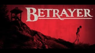 Betrayer gameplay Episode 1: Where am I? (No Commentary)
