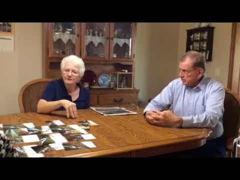Keystone Pipeline Spill - reaction local land owners