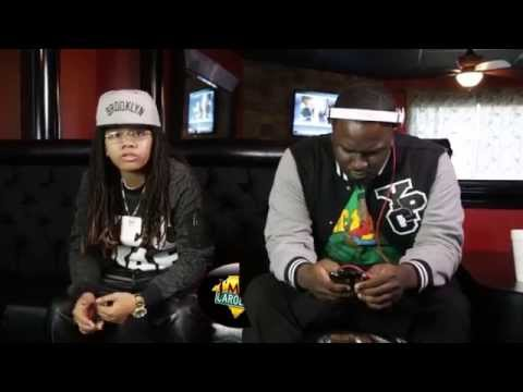 ImSoCarolina.com's Interview With Trigga and N.A.E Of Y.P.C