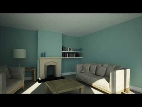 Colour Schemes How To Make Small Room Feel Bigger