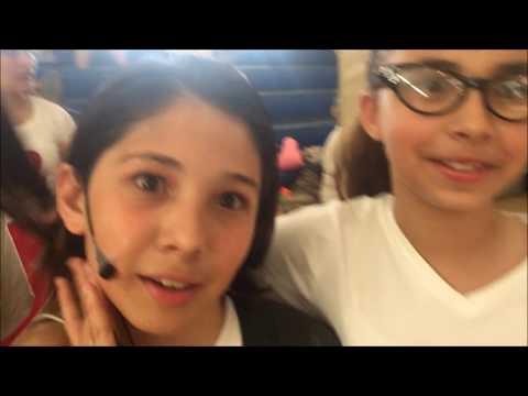 Ponce de Leon Middle School Drama Club 2016-2017