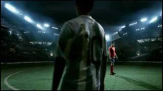Adidas F50 adiZero - Botines de Messi 2010