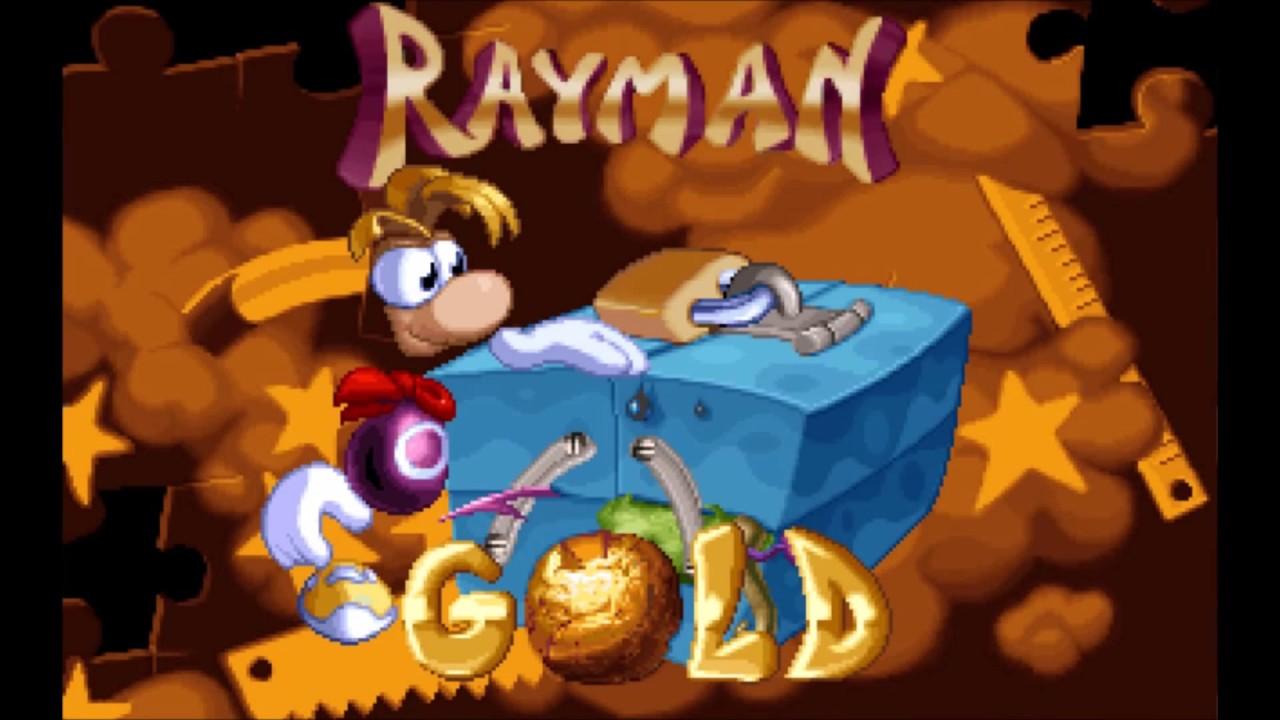 Rayman Designer Download