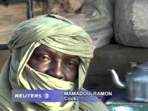 Niger's tourism trouble   Video   Reuters com