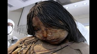 Inca Mummy: Highest Tomb on Earth Found - World Geographic Channel