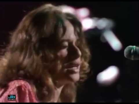 Carole King - It's Too Late (In Concert - 1971) Mp3