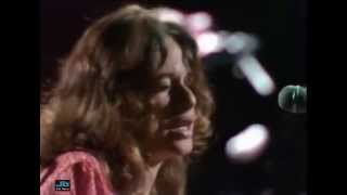 Carole King - It39s Too Late In Concert - 1971