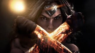 Mulher Maravilha cenas inéditas, Supergirl VS Superman, Marvel dedica mês de capas..