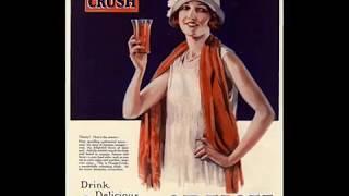 Roaring Twenties: Isham Jones Orchestra - My Best Girl, 1924