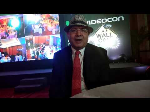 Interview: Arvind Bali, CEO, Videocon Telecom