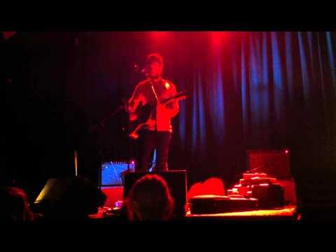 Alexi Murdoch - Some Day Soon (Live at Mejeriet, Lund, Sweden - Nov 12 - 2011)