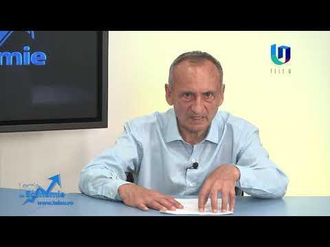 TeleU: Gazele naturale, risc sau oportunitate