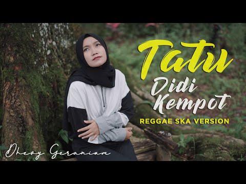 Lirik Dan Terjemahan Lagu Tatu Didi Kempot Dan Artinya