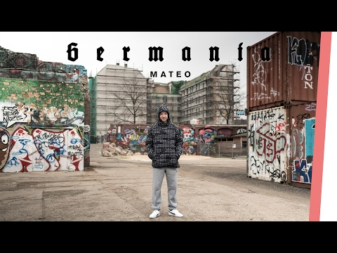GERMANIA | Mateo