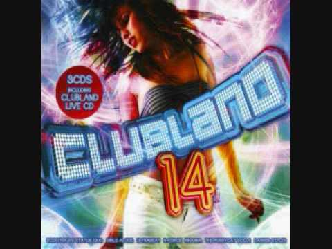 Clubland 14 Hypasonic Whatever