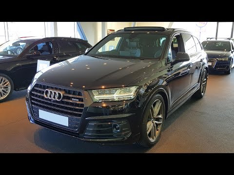 2018 Audi Q7 3.0 TDI quattro | -[Audi.view]-