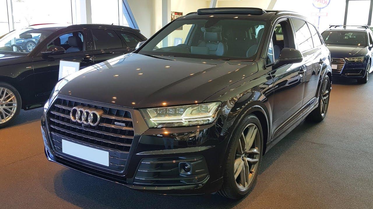 Kekurangan Audi Q7 3.0 Tdi Tangguh