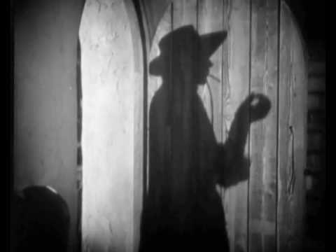 """Greta ,1926,em cenas adaptadas ao bolero """"Nuestro Juramento"""" com Trio Cristal,1960."""