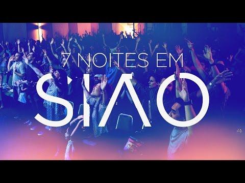 7 NOITES EM SIÃO // MATTIE MONTGOMERY - NOITE 6