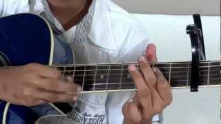 Kabhi Kabhi Aditi Guitar Chords - Jaane Tu Ya Jaane Na