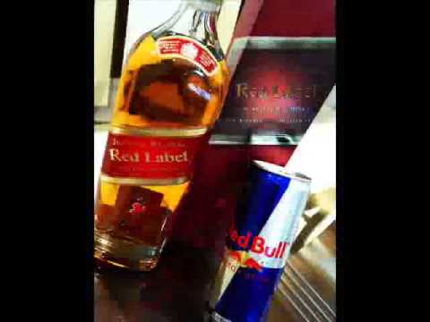 Red bull vodka with twist - 1 part 2