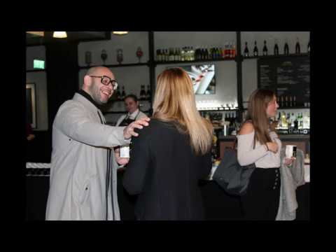 Venues And Technology - The Breakfast Briefing