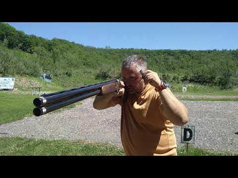 Стендовая стрельба уроки видео