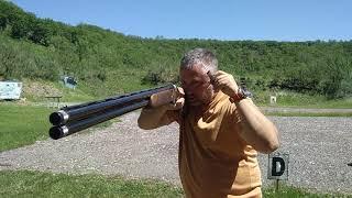 Советы начинающим стрелкам   Холостая работа Дома с оружием от Дмитрия Ильенко