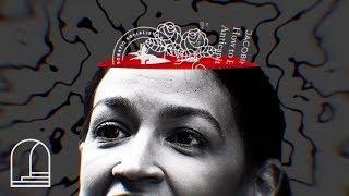 Alexandria Ocasio-Cortez, rethink this