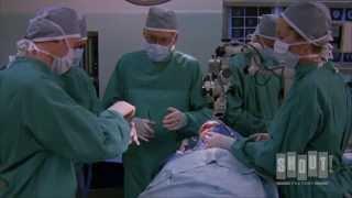 Mark Hamill Gets Eye Transplant - Body Bags (1993)