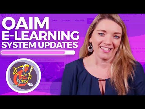 OAIM - Learn Irish Music  From Authentic, Professional Irish Music Tutors Using Our Proven System