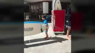 골드코스트 서퍼스파라다이스 서핑스쿨