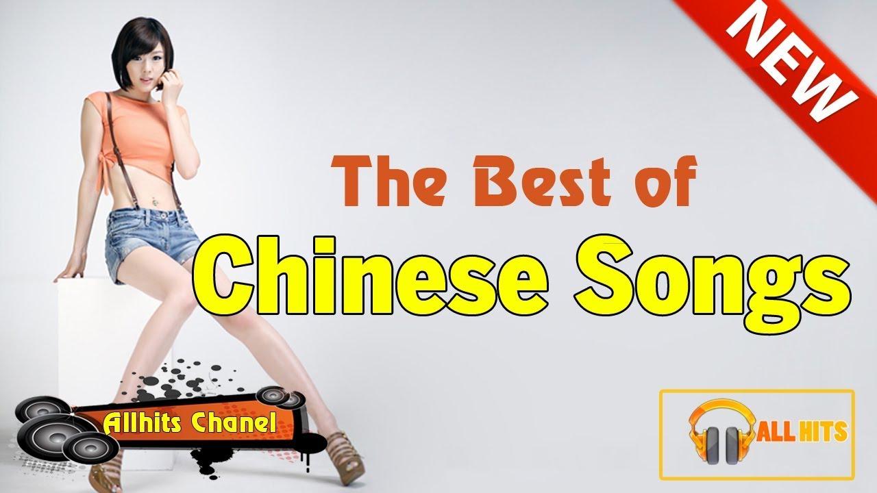 Top 10 Popular Chinese Songs - Musicacrossasia