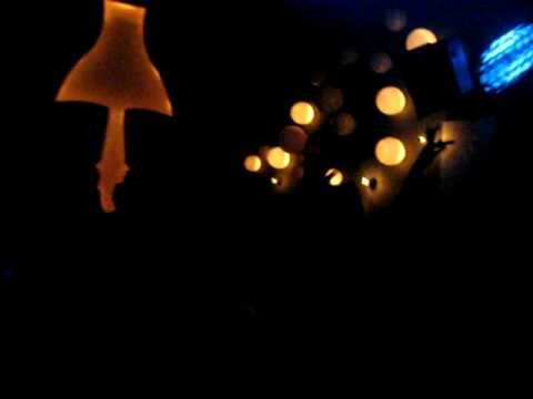 George Vemag live @ Bonzai Music Blast 2008