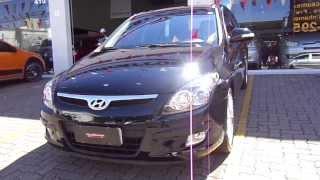 Hyundai i30 2.0 16v Automático 2012