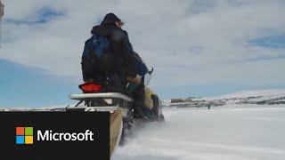 Nunavut lights up the north with Windows 365