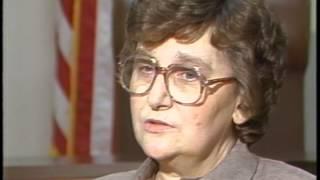 Velma Barfield Death Row Interview