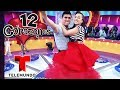 12 Hearts💕: Fashion Throughout The Ages Special! | Full Episode | Telemundo English