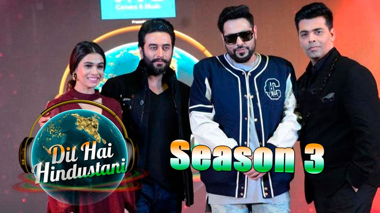 Dil Hai Hindustani | Registration and other process Singing competition and audition
