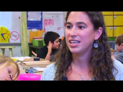 Andrea Bassett Glen Arden Elementary Youtube
